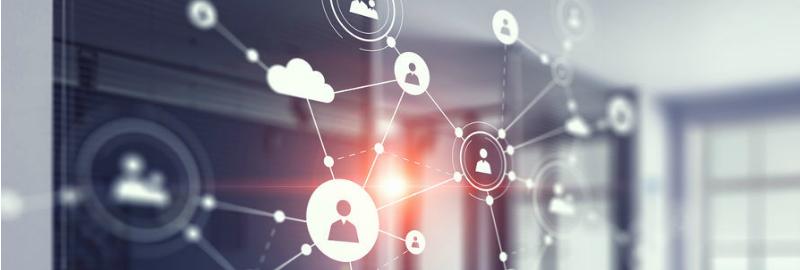 datacenter sécurisé pour les inter-connexions utilisateurs multi-sites